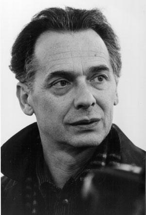 Felix Mitterer