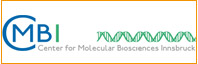 CMBI - Center for Molecular Biosciences Innsbruck