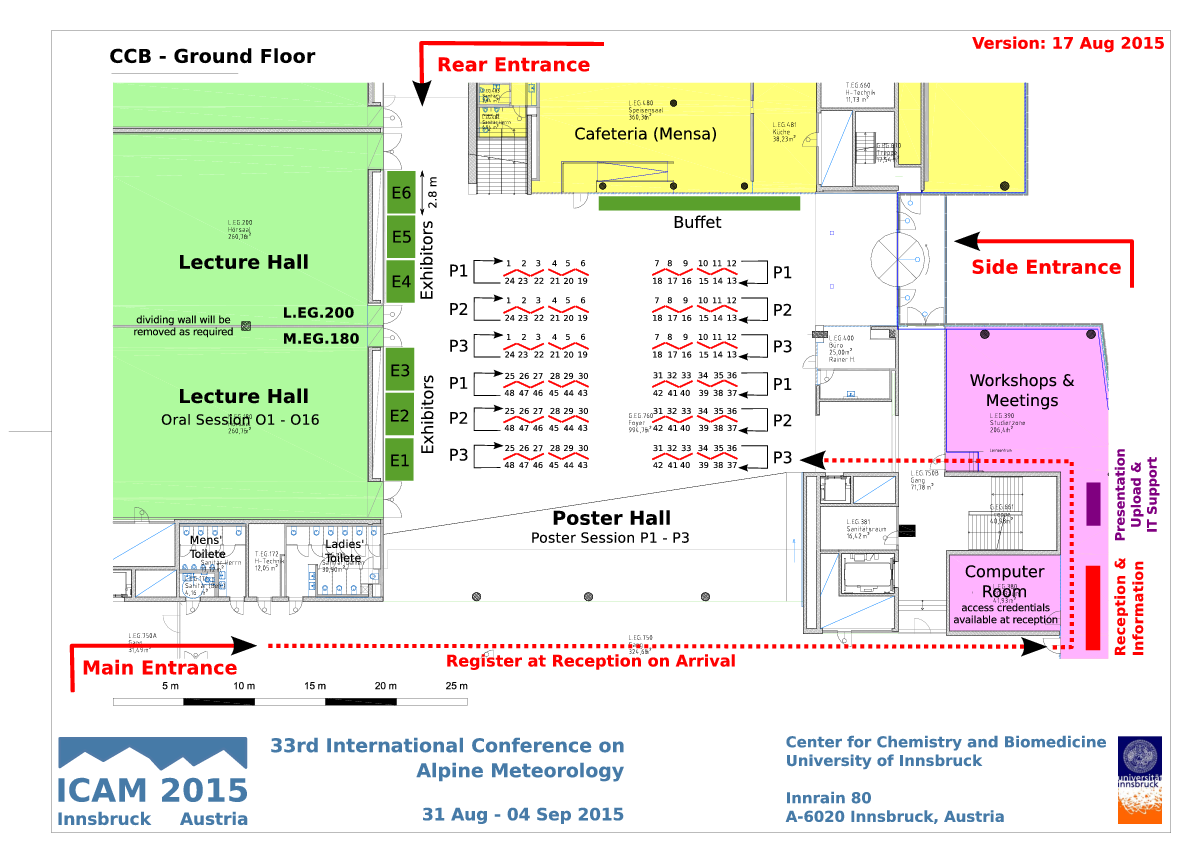 easter show 2015 map pdf