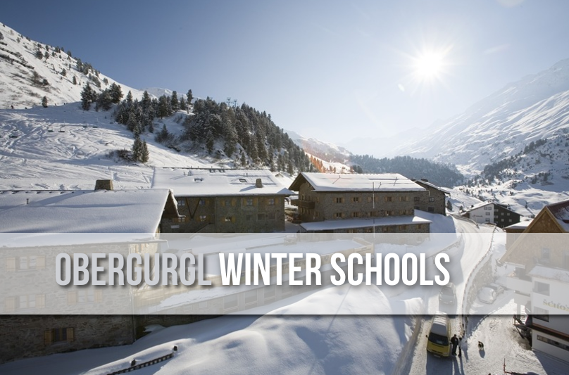 Obergurgl Winter Schools_Intro