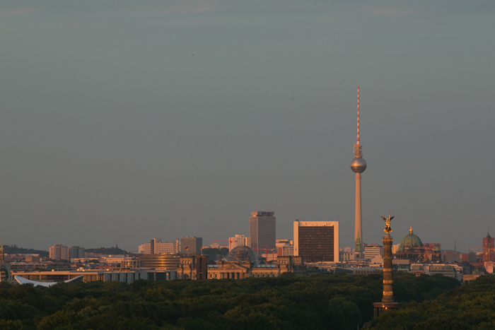 Postcard from Berlin 7