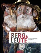 Cover Berg & Leute