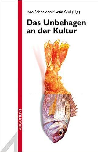 Cover Das Unbehagen an der Kultur