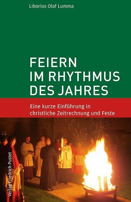 Cover Feiern im Rhytmus des Jahres