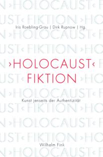 Cover Holocaust-Fiktion