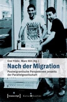 Cover Nach der Migration