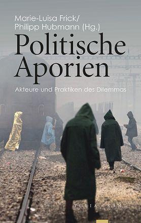 Cover Politische Aporien