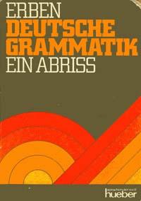 Erben Grammatik klein