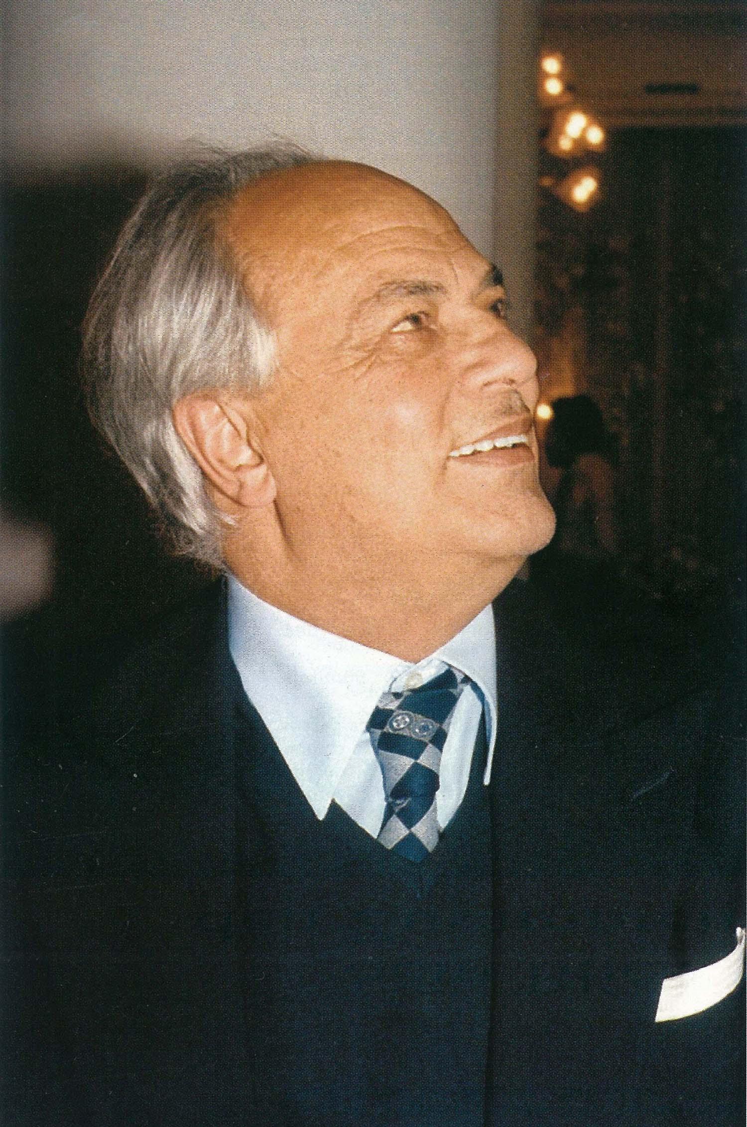 Eugen Thurnher
