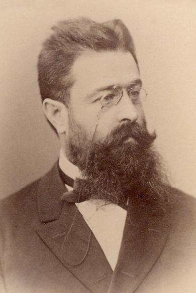 Joseph Eduard Wackernell