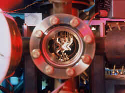 In their recent experiment, the scientists demonstrated that it is possible to reverse a measurement with the aid of a quantum error correction protocol.