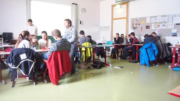 School visit AGI 22.5.15 3