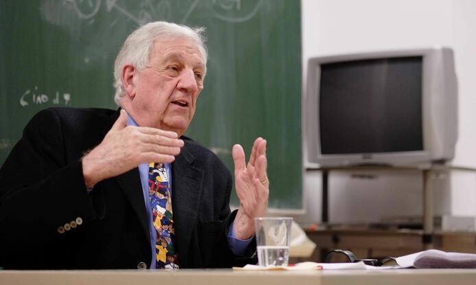 Lehmann-Haupt lecture 01