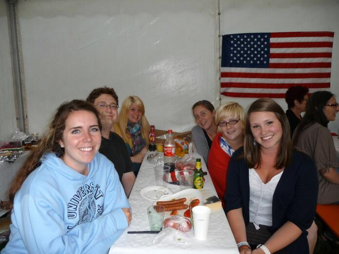 Independence Day BBQ 17