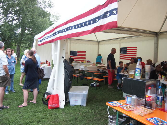 Independence Day BBQ 5