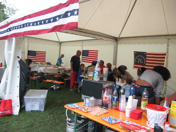 Independence Day BBQ 6