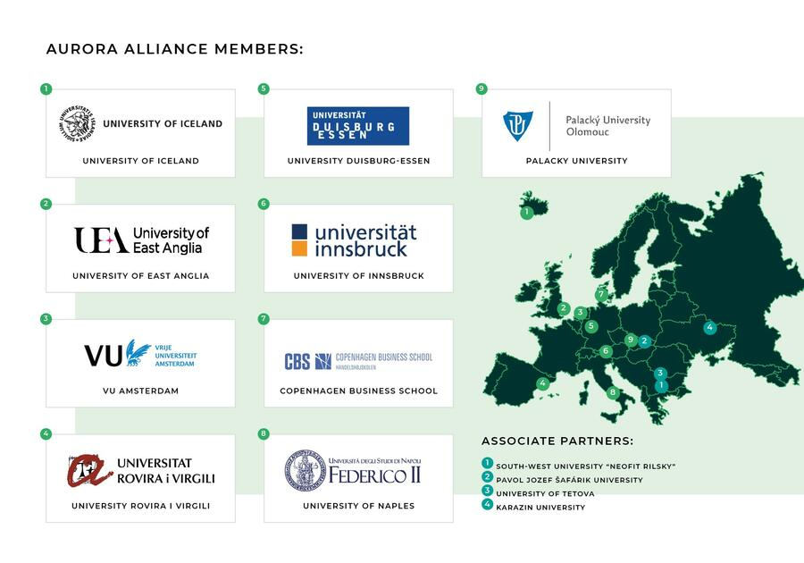 Aurora Alliance Partners