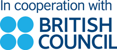 In cooperation with british council