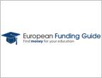 "Logo ""European Funding Guide"""