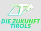 "Logo ""Die Zukunft Tirols"""