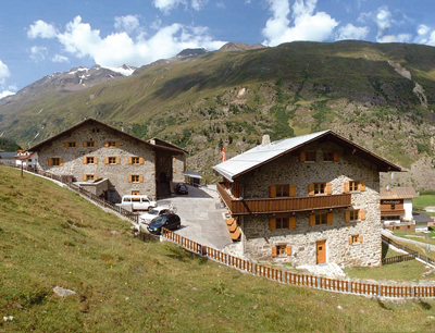 Universitätszentrum Obergurgl