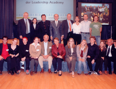 Die Leadership Academy