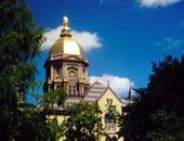 University of Notre Dame (Foto: Mag. Clemens Rieder)