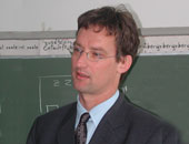 Prof. Wolfgang Rauch