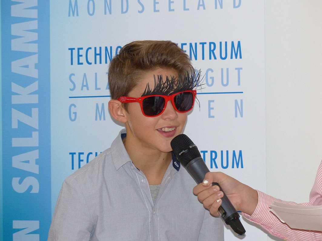 Interview  Wimpertierchen