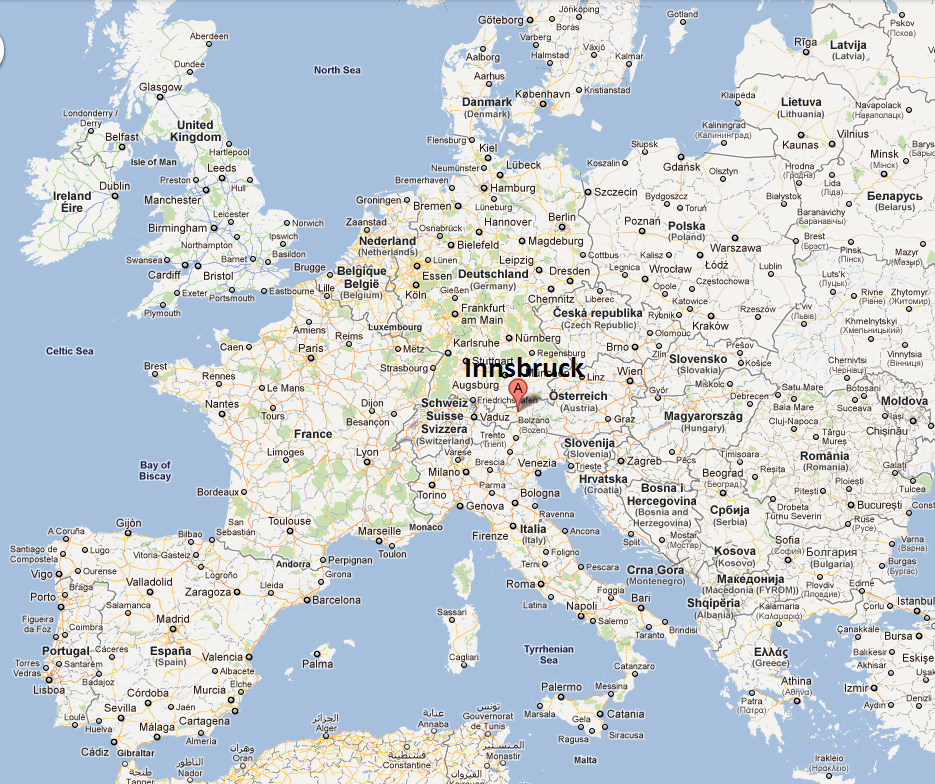 route planner google maps with How To Reach Innsbruck on Railway Map further VisualizingVehicleRoutingWithLeafletAndGoogleMaps also 25825397833812032 further Map Of Route 66 additionally Iceland Travel Maps.