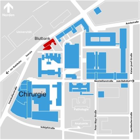 Klinische Studie – Universität Innsbruck