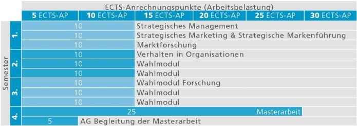 Masterstudium Strategic Management – Universität Innsbruck