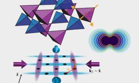 Symbolbild Quantenoptik
