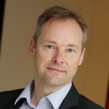 Paul Van Dun (General Manager of KU Leuven Research and Development)